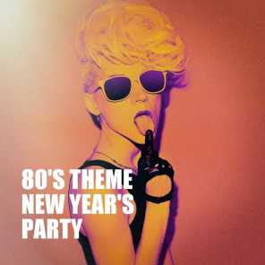 80's Theme New Year's Party