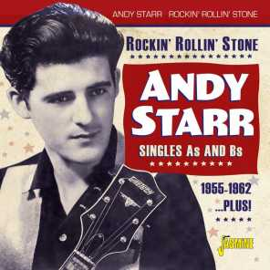 Rockin' Rollin' Stone: Singles As and Bs (1955-1962...Plus!)