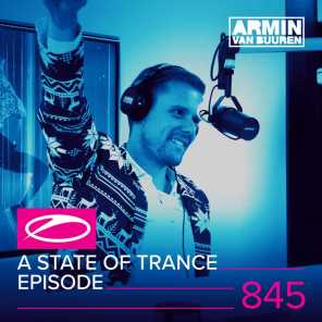 A State Of Trance Episode 845
