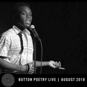 Button Poetry Live - August 2018