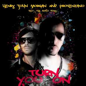 Turn You On (Remixes) [feat. The Audio Dogs]