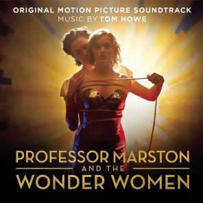 Professor Marston and The Wonder Women (Original Motion Picture Soundtrack)