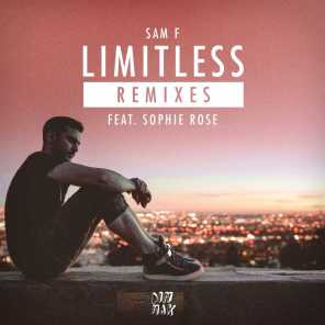 Limitless (feat. Sophie Rose) (Remixes)