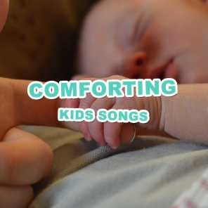 #16 Comforting Kids Songs