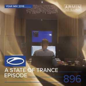 ASOT 896 - A State Of Trance Episode 896