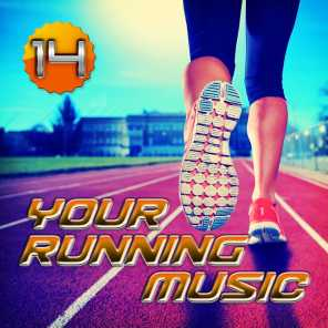 Your Running Music, Vol. 14