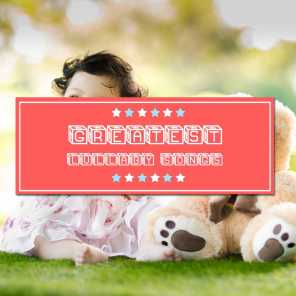 #9 Greatest Lullaby Songs