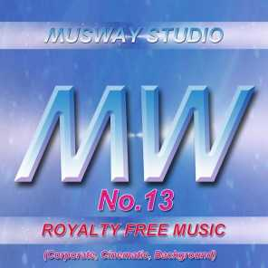 Musway Studio - Epic Inspiring Cinematic   Play for free on Anghami