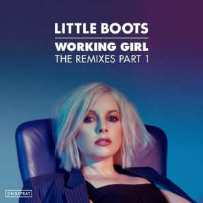 Working Girl (The Remixes, Pt. 1)