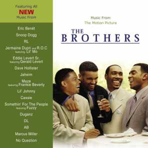 The Brothers (Music From The Motion Picture)