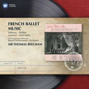 Various: French Ballet Music