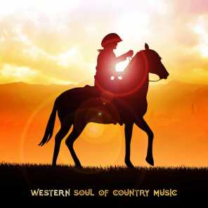 Western Soul of Country Music - Chasing California, Soulful Traveller, Red Sunrise Ballad, House of Tequila