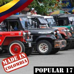 Made In Colombia / Popular / 17