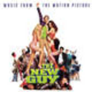 The New Guy - Music From The Motion Picture (2002)