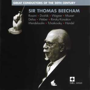 Sir Thomas Beecham: Great Conductors of the 20th Century