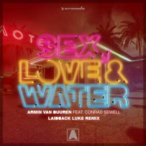 Sex, Love & Water (feat. Conrad Sewell)