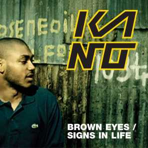 Brown Eyes (DMD i-tunes exclusive)