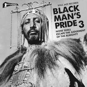 Soul Jazz Records Presents STUDIO ONE Black Man's Pride 3: None Shall Escape The Judgement Of The Almighty
