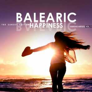 Balearic Happiness, Vol. 1 (The Sunset Edition)