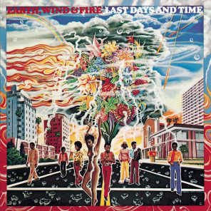 Last Days And Time (1991)