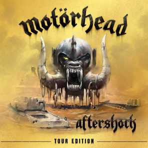 Aftershock (Tour Edition)