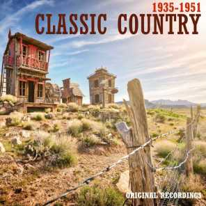 Classic Country 1935 - 1951