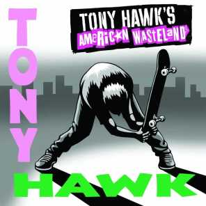 Tony Hawk's American Wasteland Soundtrack