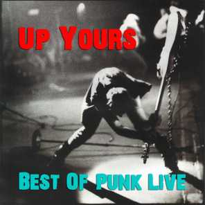 Up Yours, Best of Punk