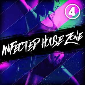 Infected House Zone, Vol. 4