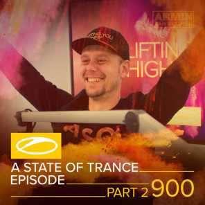 ASOT 900 - A State Of Trance Episode 900 (Part 2)