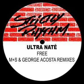 Free (M+S & George Acosta Remixes)
