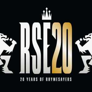 RSE20: 20 Years of Rhymesayers Entertainment