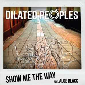 Show Me The Way (feat. Aloe Blacc)