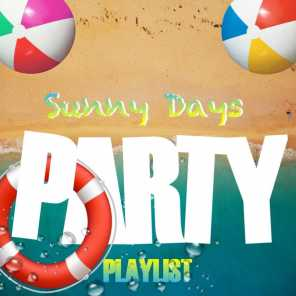 Sunny Day Party Playlist