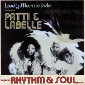 The Best Of Patti & Labelle: Lady Marmalade