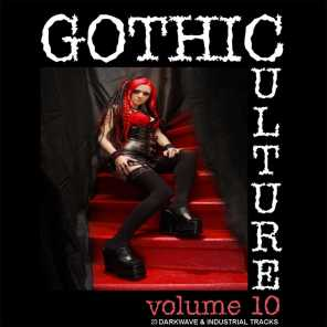 Gothic Culture, Vol. 10 - 23 Darkwave & Industrial Tracks