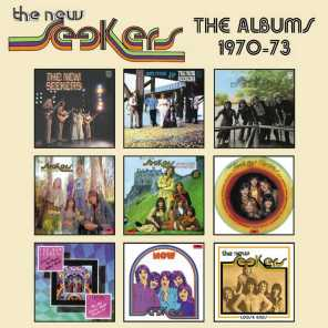 The Albums 1970-73