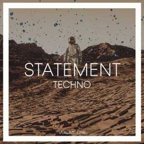 Statement Techno, Vol. 1