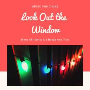 Look Out the Window (Christmas with your Stars)