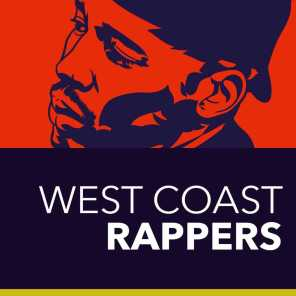 West Coast Rappers