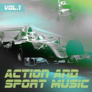 Action and Sport Music, Vol. 1