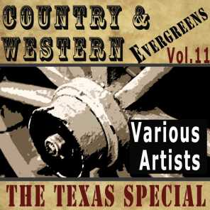 Country & Western Evergreens, Vol.11