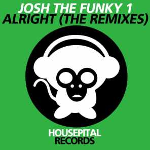 Alright (The Remixes)