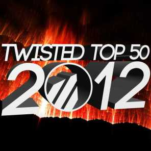 Twisted Top 50 2012