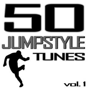 CAPP Records, 50 Jumpstyle Tunes, Vol. 1 - Best of Hands Up Techno, Electro House, Trance, Hardstyle & Tecktonik Hits in Jumpstyle