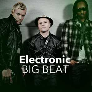 Electronic Big Beat
