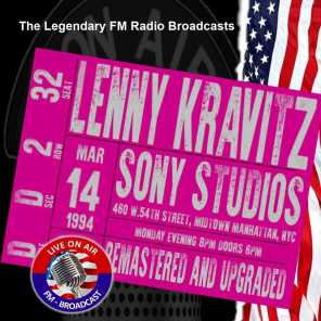 Legendary FM Broadcasts - Sony Studios Midtown Manhattan NYC 14th March 1994