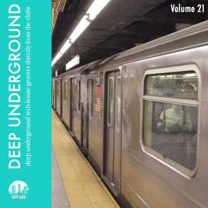 Deep Underground, Vol. 21