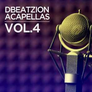 Daniel Axellson, TI:SA - Like You (Acapella 124 BPM) | Play