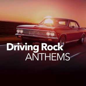 Driving Rock Anthems